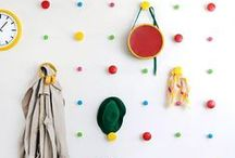 Playful Kids Rooms