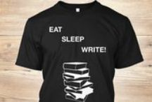 T-shirts / T-shirts by FTL Publications