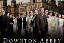 Downton Abbey Fashion / Downton Abbey fashion  www.vintageclothin.com
