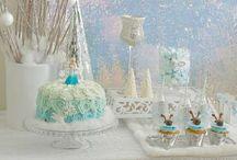 Frozen - party