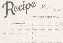 Recipe - printable