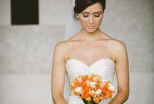 *¨`* Orange Wedding *¨`*