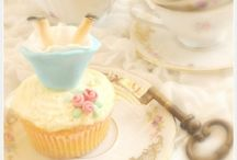 Alice in Wonderland - party