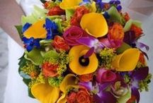 #Flowers / Who doesn't love flowers? You'll find beautiful cut flowers and gorgeous bouquets for home and bridal here