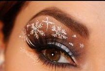Christmas Makeup / #Christmas #Makeup #MUA #Holidays #Xmas