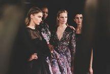 Runway and Celebrity Fashion / Mainstream fashion inspiration / by Kayla G.