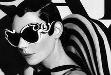 Vintage Eyewear / Vintage eyewear, glasses, sunglasses etc from all eras. www.vintageclothin.com