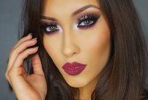 Make Up Goals / #makeup #mua #model #flawless #contour