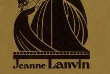 Lanvin / Vintage Lanvin clothing. www.vintageclothin.com