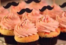 Moustache - party