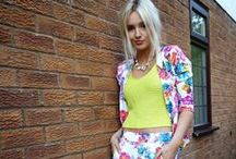 Bloggers - #MadeInSummer / #Summer #Blogger #FashionBlogger #Ootd