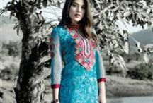 Pakistani Style Salwar Kameez / Get starstruck and spoilt for Choice. Introducing the latest in Bollywood inspired Pakistani style Salwar Kameez. Visit us online.