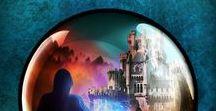 Legend (The Arinthian Line, book 5) / Fantasy, legend, coming of age, epic, book, Arinthian Line, book 5, series