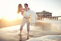OBX Photo & Video / No matter what your wedding style is, there's definitely an Outer Banks photographer who will be able to capture your day brilliantly!