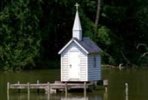 ♥Oneida,  Home of Smallest Church in the World and Sylvan Beach!!!♥♥♥  / by Janet Marie C
