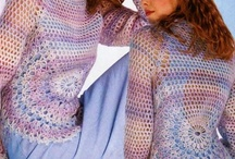 Crochet Clothes / by Sue Kayser