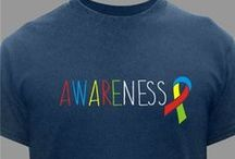 Autism Awareness - April / by MyWalkGear