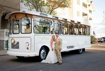 OBX Wedding Transportation
