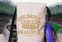 Childhood Cancer - September