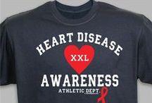 Heart Health Gear - February