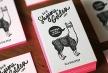 Design :: Business Cards