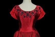Vintage Dress Ups / by Katie Armit