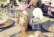 Vintage wedding / Wedding, romance,