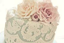 Cakes / Wedding, cakes