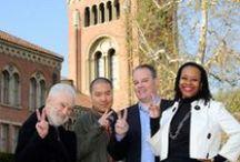 Alumni Spotlight / Where are they now?