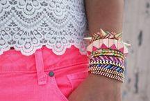 •bracelets•