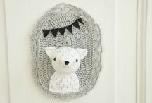 Crochet / by Mitsy Muis