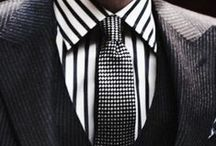 Men's Work Outfit Guide / The men's edition of office-friendly clothes