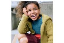 Knits for kids / Knitting and crochet inspiration for kids.