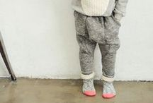 Kids' clothing/Kinderklere
