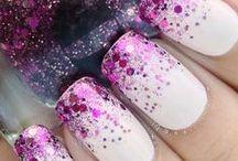 & ❤ N A I L S ❤ & / nails