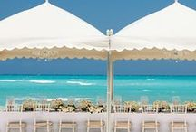 Celebrate Good Times - Beach Parties! / Let Perry's Cafe cater your next beach event!