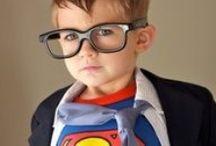 Superhero party/Superheld-partytjie / by Huisgenoot/YOU/DRUM SuperMom