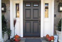 Ovia -Doors