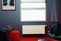 Radiators for every room / Purmo radiators for each kind of room / Grzejniki Purmo - doskonale komponują się w każdym pokoju