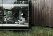 Arkitektonisk inpirasjon
