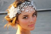 Wedding Veils & Headpieces