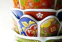 Asian / Kimono, tea and so more Asian culture