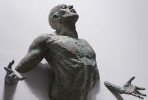 Sculpture Art / An amazing collecting of sculpture