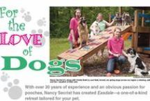 Pick of the Litter - Articles from Easdale / Informative articles about pet nutrition, care, puppies, and lots more....