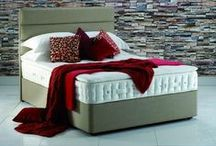 Hypnos Beds To Buy Online / Our Hypnos bed range is now available to buy online. UK delivery available.