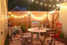 Garden Decoration Ideas For The Summer
