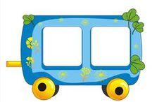 Clipart transportation