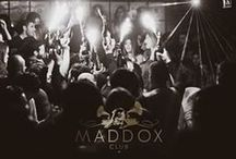 Celebrating 8 Years Of Maddox Club! / An incredible eight years ago founder, Fred Moss, opened the doors to Maddox and launched, what has today become recognised as, a true Mayfair institution. #HappyBirthdayMaddoxClub