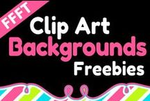 FFFT Clip Art: Backgrounds