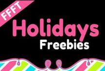FFFT Holidays